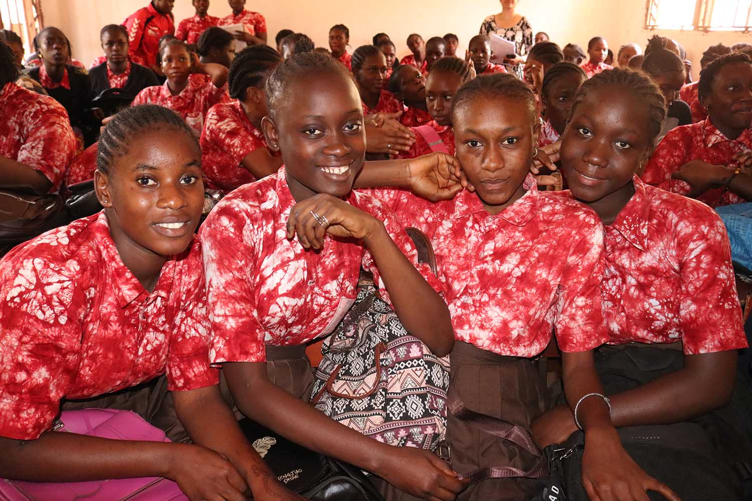Int'l Day Of The Girl Child